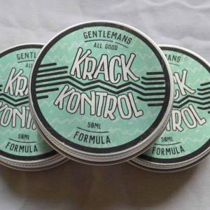 Gentlemans Krack Kontrol Formula