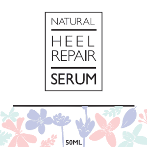 Heel Repair Serum