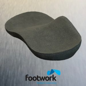soft or hard orthotics